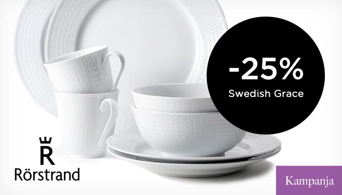 Swedish Grace startkit