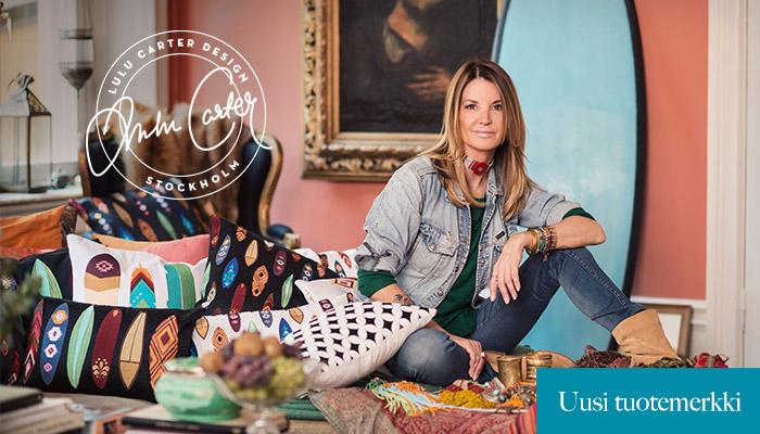 Lulu Carter Design