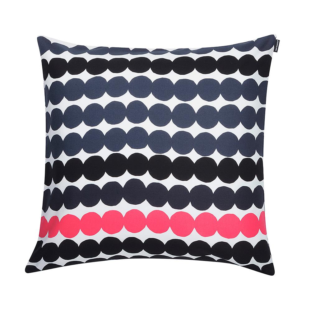 Marimekko Olkalaukku Musta : R?symatto tyynynp??llinen cm valkoinen musta maija